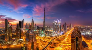 Dubai Property Market Outlook Spring 2018